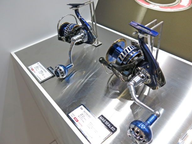 Daiwa Expedition Stand